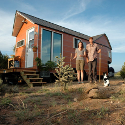 Sustainable tiny home